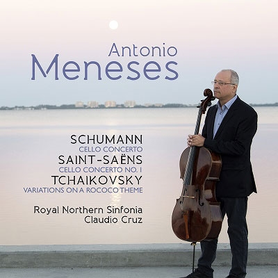 シューマン&サン=サーンス: チェロ協奏曲集; チャイコフスキー: ロココの主題による変奏曲 Op.33