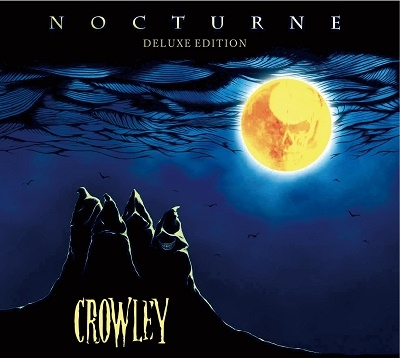 NOCTURNE DELUXE EDITION CD
