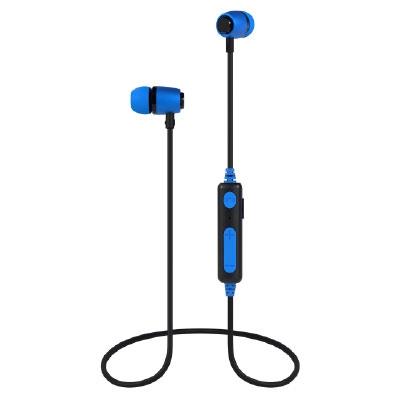 ALPEX ワイヤレスイヤホン BTE-A1000/ブルー[BTE-A1000B]