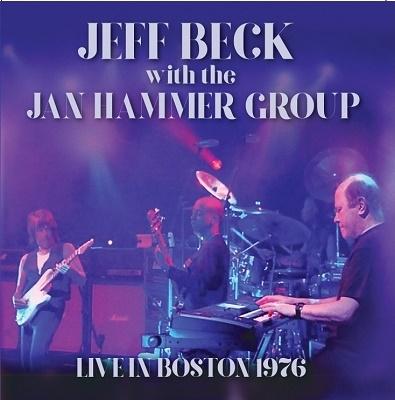 Live in Boston 1976 CD