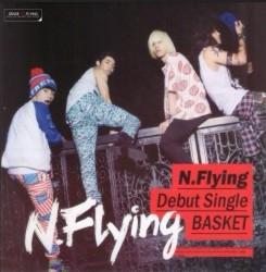 N.Flying/BASKET[FNCD-10001]