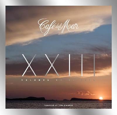 Cafe Del Mar 23 CD