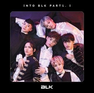 BLK/Into BLK Part1. 'I'[KTMCD0879]