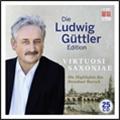 ルードヴィヒ・ギュトラー/Die Ludwig Guttler Edition - Die Highlights des Dresdner Barock [0300705BC]