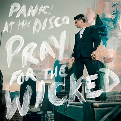 Pray For The Wicked CD