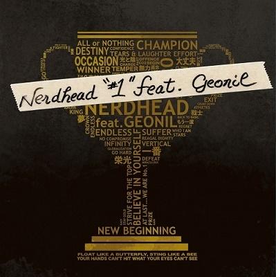 #1 feat. GEONIL