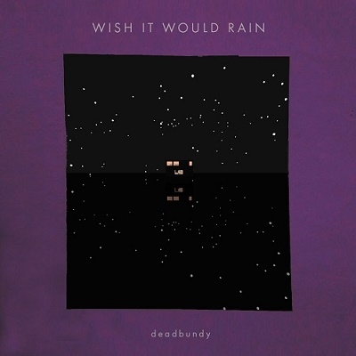 Wish It Would Rain<完全限定盤> LP