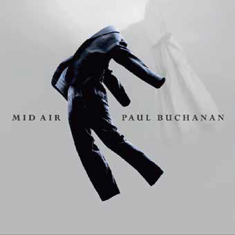Paul Buchanan/ミッド・エアー・デラックス・エディション [MDJCD-1044]