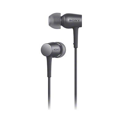 SONY ハイレゾ対応 イヤホン h.ear in MDR-EX750 [MDREX750M]