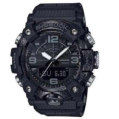 G-SHOCK GG-B100-1BJF [カシオ ジーショック 腕時計] Accessories