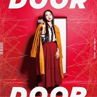 DOOR<type-B> 12cmCD Single