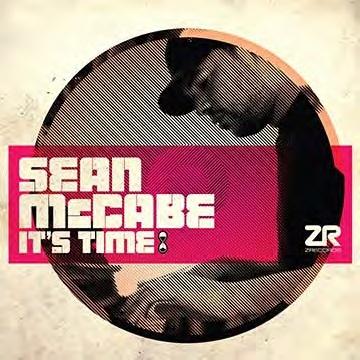 Sean McCabe/It's Time[ZEDDCD-033JP]