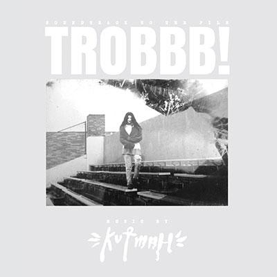 TROBBB! CD