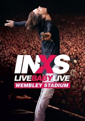 Live Baby Live DVD