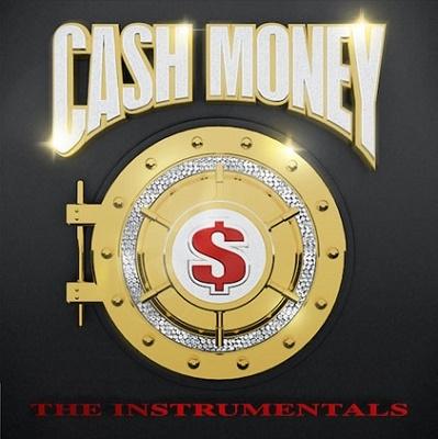 Cash Money: The Instrumentals<Black Vinyl> LP
