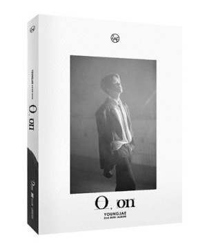 Young Jae/O,on: 2nd Mini Album[L200001839]