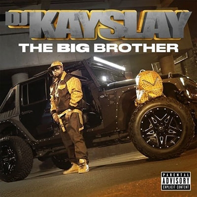 The Big Brother CD