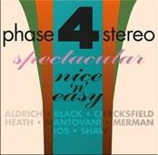 フェイズ4・ステレオ・スペクタキュラー ~ Nice 'n' Easy (40CD)<初回完全限定盤> CD