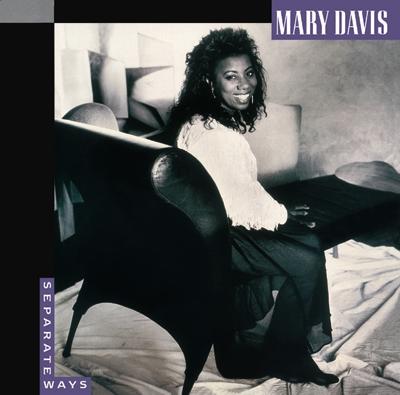 Mary Davis/セパレート・ウェイズ[CDSOL-5225]