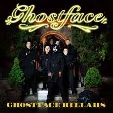GHOSTFACE KILLAHS CD