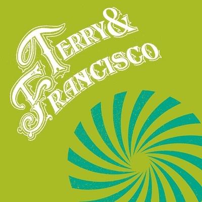 TERRY &FRANCISCO/テリー&フランシスコ ギャラクシー<初回生産限定盤>[AQC1-77445]