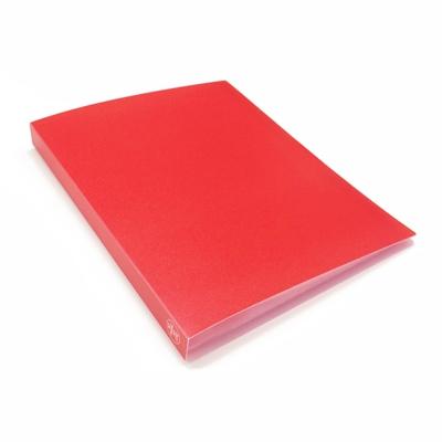 タワレコ 推し色グッズ チェキファイル/Red[MD01-1790]