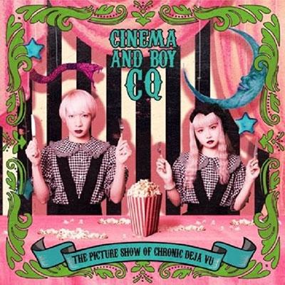 クロニックデジャヴのピクチャーショウ CD