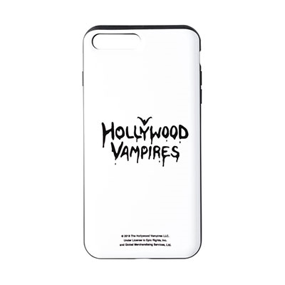 Hollywood Vampires iPHONE 8 Plus Case Logo A Accessories