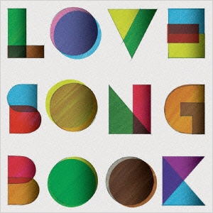 Lovesong Book CD
