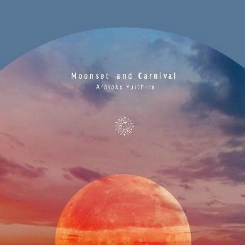 Moonset and Carnival