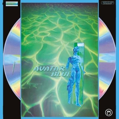 Avatar Blue LP