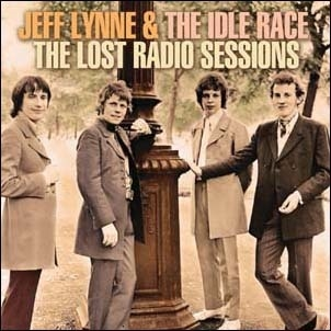 The Lost Radio Sessions