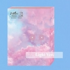 FoRest : Entrance: 1st Mini Album (Light Version) CD