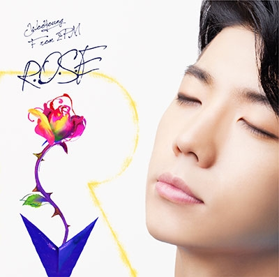 WOOYOUNG (From 2PM)/R.O.S.E (Korea Version)[JYPK0512]