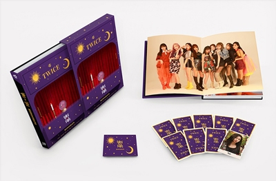 TWICE MONOGRAPH YES or YES Book