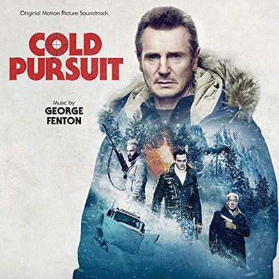 George Fenton/Cold Pursuit[VSD00090]