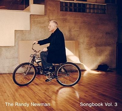 Randy Newman/The Randy Newman Songbook Vol.3 [7559797815]
