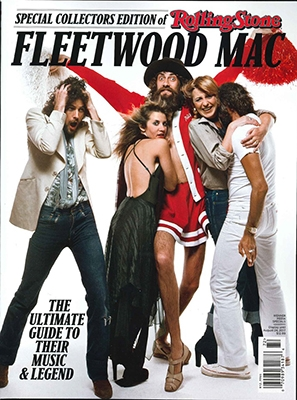 ROLLING STONE-SPECIAL EDITION: FLEETWOOD MAC