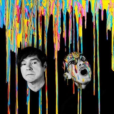 A Steady Drip, Drip, Drip<Picture Vinyl> LP