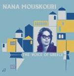 Nana Mouskouri/ヴォイス・オブ・グリース[CDSOL-70492]