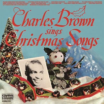チャールス・ブラウン・シングス・クリスマス・ソングス CD