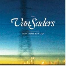 The Vansaders/Stuck In New York City[BAP-009]