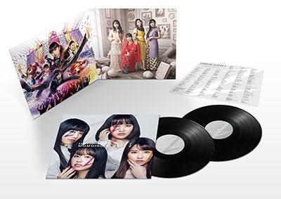 MOMOIRO CLOVER Z<初回限定生産盤> LP