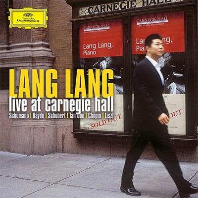 ライヴ・アット・カーネギー・ホール<限定盤> UHQCD