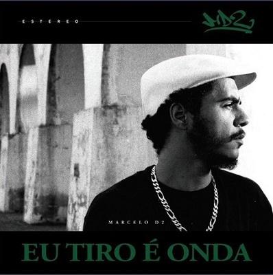 Marcelo D2/Eu Tiro E Onda<限定盤>[SBD014]