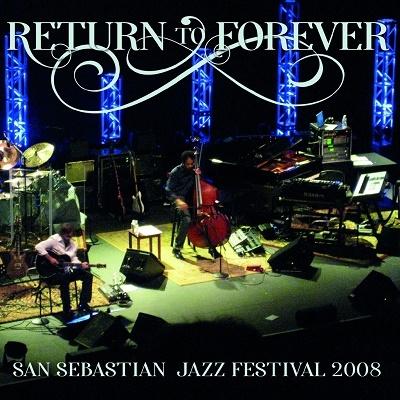Spain 2008 CD