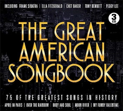 The Great American Songbook[NONE]
