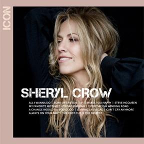 Icon : Sheryl Crow CD
