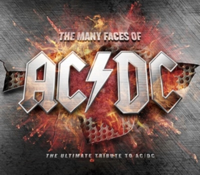The Many Faces Of AC/DC[MBB7116]