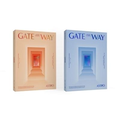 Gateway: 7th Mini Album (ランダムバージョン) CD